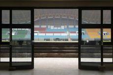 Persija dan Bhayangkara Tak Bisa Berbagi Stadion Patriot