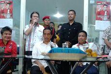 Jokowi Penuhi Janji Sambangi Tangerang