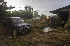 Kemendagri Terbitkan 96.825 Kartu Keluarga untuk Korban Banjir di Kalsel
