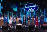 Seorang Peserta Indonesian Idol X Mengundurkan Diri