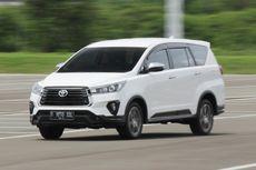 Innova Bekas di Jawa Tengah Harganya Stabil, Mulai Rp 120 Jutaan