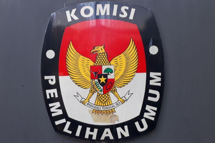 Logo Komisi Pemilihan Umum