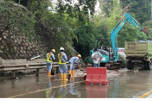 KCIC Klaim Sudah Lakukan Antisipasi Terkait Banjir