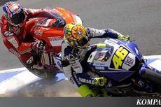 Casey Stoner: Valentino Rossi Kini Menyedihkan