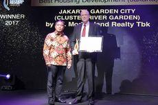 Raih Penghargaan, Modernland Yakin Pertumbuhan di Semester II Naik