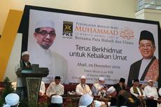 Gelar Maulid Nabi bersama Habib dan Ulama, PKS Klaim Tak Hanya Ingin Kejar Kekuasaan