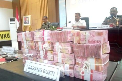 Kasus Penggelapan Dana Nasabah BNI, Tiga Pimpinan KCP Jadi Tersangka