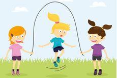 Berikut Manfaat Permainan Tradisional bagi Anak Selama BDR