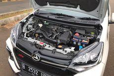 Biaya Kepemilikan Daihatsu Ayla, Servis 5 Tahun Rp 2,2 Jutaan