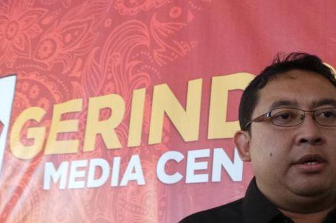 Fadli Zon: Hatta Rajasa Kandidat Terkuat Cawapres Prabowo