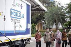 Kolaborasi Sosial Berskala Besar Human Initiative dan Pemerintah Jakarta Hasilkan Mobile Lab untuk Deteksi Virus Corona