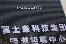 BKPM: Pendekatan Investasi Foxconn Belum Selesai