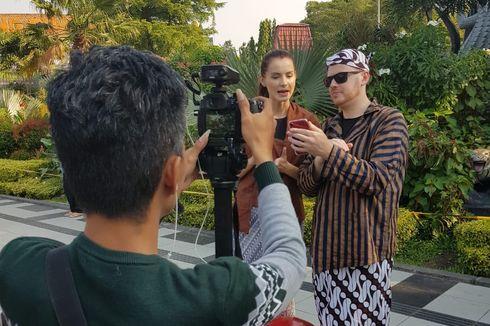 Londokampung, YouTuber Australia Pakai Bahasa Jawa Suroboyoan