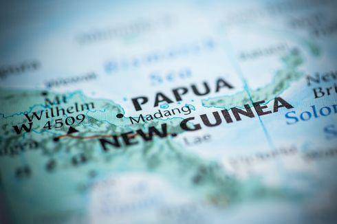 Tentara Mulai Amankan Desa Tempat Terjadinya Konflik Antarsuku di Papua Niugini