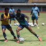 Persib Vs Borneo FC, Maung Bandung Fokus Benahi Organisasi Pertahanan