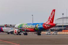 Cara Refund Tiket Mudik AirAsia, Bisa Ubah Jadwal atau Tukar Akun Kredit