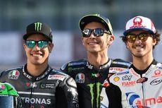 Rossi Resmi Gabung Petronas, Guru dan Murid Bersatu pada MotoGP 2021
