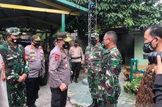 Cengkareng Timur Jadi Pilot Project Kampung Tangguh Covid-19