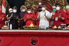 Wayan Koster: DPP PDI-P Tak Persoalkan Acara di DPD Bali, Tak Ada Pelanggaran Prokes