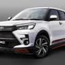 Meluncur Siang Ini, Simak Bocoran Fitur Toyota Raize