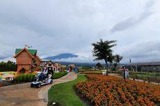 Wisatawan Masih Bisa ke Kota Batu meski Ada Pembatasan Kegiatan di Jawa-Bali