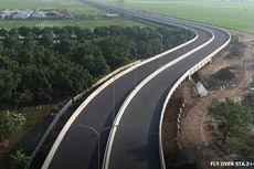 Oktober 2020, Jalan Akses Pelabuhan Patimban Siap Layani Arus Logistik