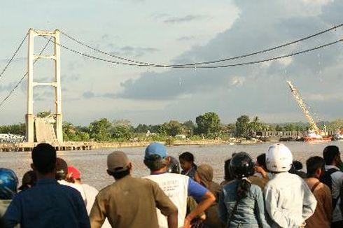 Hari Ini dalam Sejarah: Tragedi Jembatan Kartanegara, 23 Orang Tewas dan 13 Lainnya Hilang