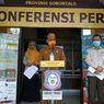 Bertambah 34, Total 125 Pasien Positif di Gorontalo Sembuh dari Corona
