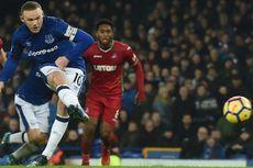 Hasil dan Klasemen Liga Inggris, Everton Teruskan Tren Positif