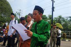 Demo Guru Kontrak di Bekasi Dipicu Isu dari Medsos dan Info Mulut ke Mulut