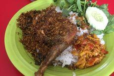 Berburu Bebek Goreng di Surabaya, Ini 4 Pilihan Kedai Nasi Bebek