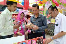 Sidak Swalayan di Cilacap, Ditemukan Produk Minuman Kedaluwarsa