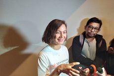 Cerai dari Daniel Patrick, Wanda Hamidah: Buat Apa Dipaksakan kalau Enggak Bahagia