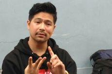 Erick Iskandar Ungkap Hubungannya dengan Richard Kyle Kian Memburuk