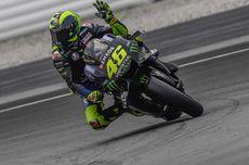Soal Kontrak Baru, Yamaha Enggan Tunggu Lama Keputusan Rossi