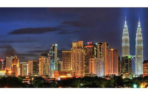 Malaysia Catat Pertumbuhan Ekonomi 4,7 Persen Sepanjang 2018