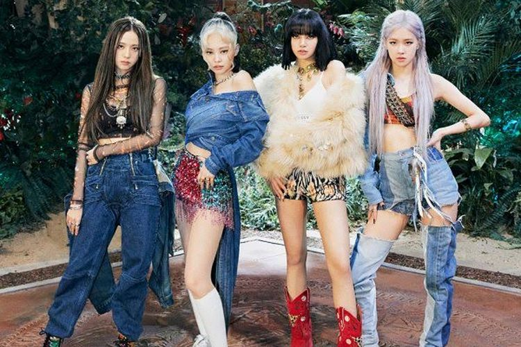 BLACKPINK rilis single comeback bertajuk How You Like That pada 26 Juni 2020