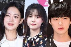 Dikabarkan Jadi Selingkuhan Ahn Jae Hyun, Oh Yeon Seo Ambil Langkah Hukum