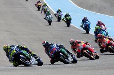 Data dan Fakta Jelang MotoGP Spanyol