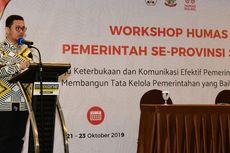 Pemprov Sulsel Gandeng KPK untuk Tingkatkan Kapasitas Humas
