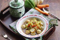 Resep Tumis Telur Puyuh, Masakan Simpel buat Sarapan
