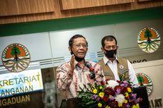 Mahfud MD: Pemungutan Suara Pilkada 2020 akan Dilakukan Lebih Ketat