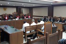 Terbukti Terima Suap, Enam Anggota DPRD Sumut Divonis 4 Tahun Penjara