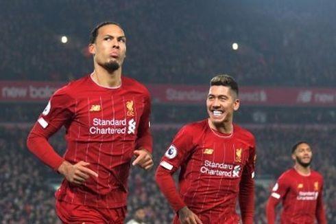 Liverpool Vs Man United, Laga Besar yang Bisa Hentikan Rekor Menawan