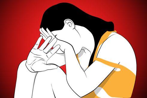 Pria di India Siram Istri dengan Cairan Asam karena Menolak Diperkosa Teman-temannya