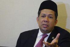 Fahri Hamzah Setuju Wacana Anggota KPU dari Parpol