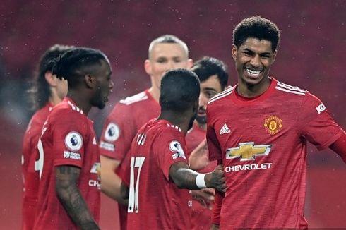 Man City Vs Man United, 4 Pemain Bisa Rusak Rekor Kemenangan The Citizens