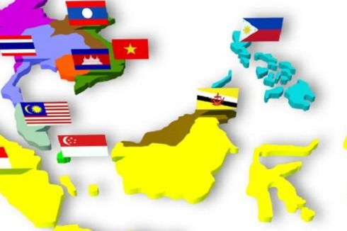Wajah ASEAN dan Keseimbangan Baru di Asia Pasifik