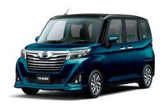 Bersolek di Jepang, Daihatsu Thor Kini Berlimpah Fitur Keamanan