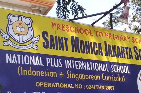 Esok, KPAI Akan Bertemu Kepsek Saint Monica